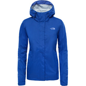 The North Face W's Venture 2 Jacket Sodalite Blue